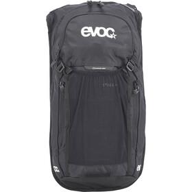 EVOC Stage Mochila Technical Performance 6l + Bolsa Hidratación 2l, negro